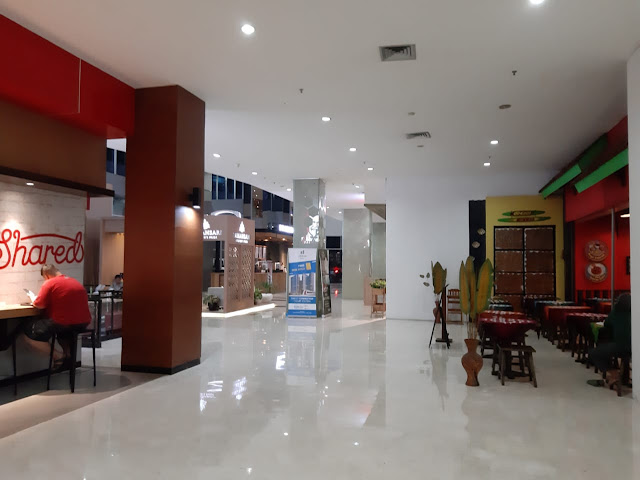 Hotel dekat Halim Perdanakusuma