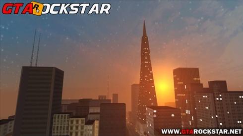 Better Skybox v1.3.1 (Céu em HD) para GTA San Andreas