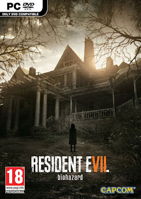 Resident Evil 7: Biohazard Legendado PT-BR + Crack (CPY) PC Torrent