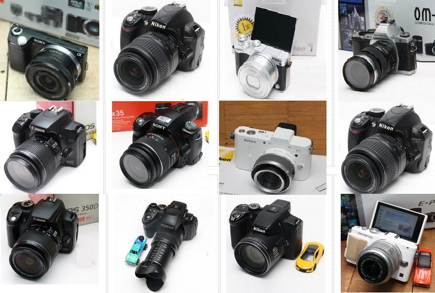 Referensi Tempat Jual Beli Kamera Bekas Di Malang Jual Beli