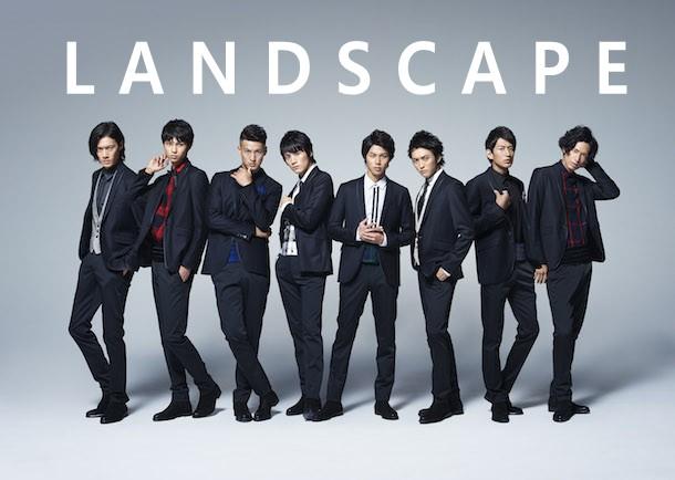 [Single] SOLIDEMO – Landscape (2016.01.20/MP3/RAR)