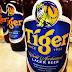 Tiger beer : la bière de Singapour