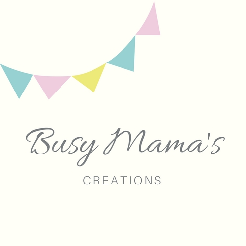 Busy mama's Creations