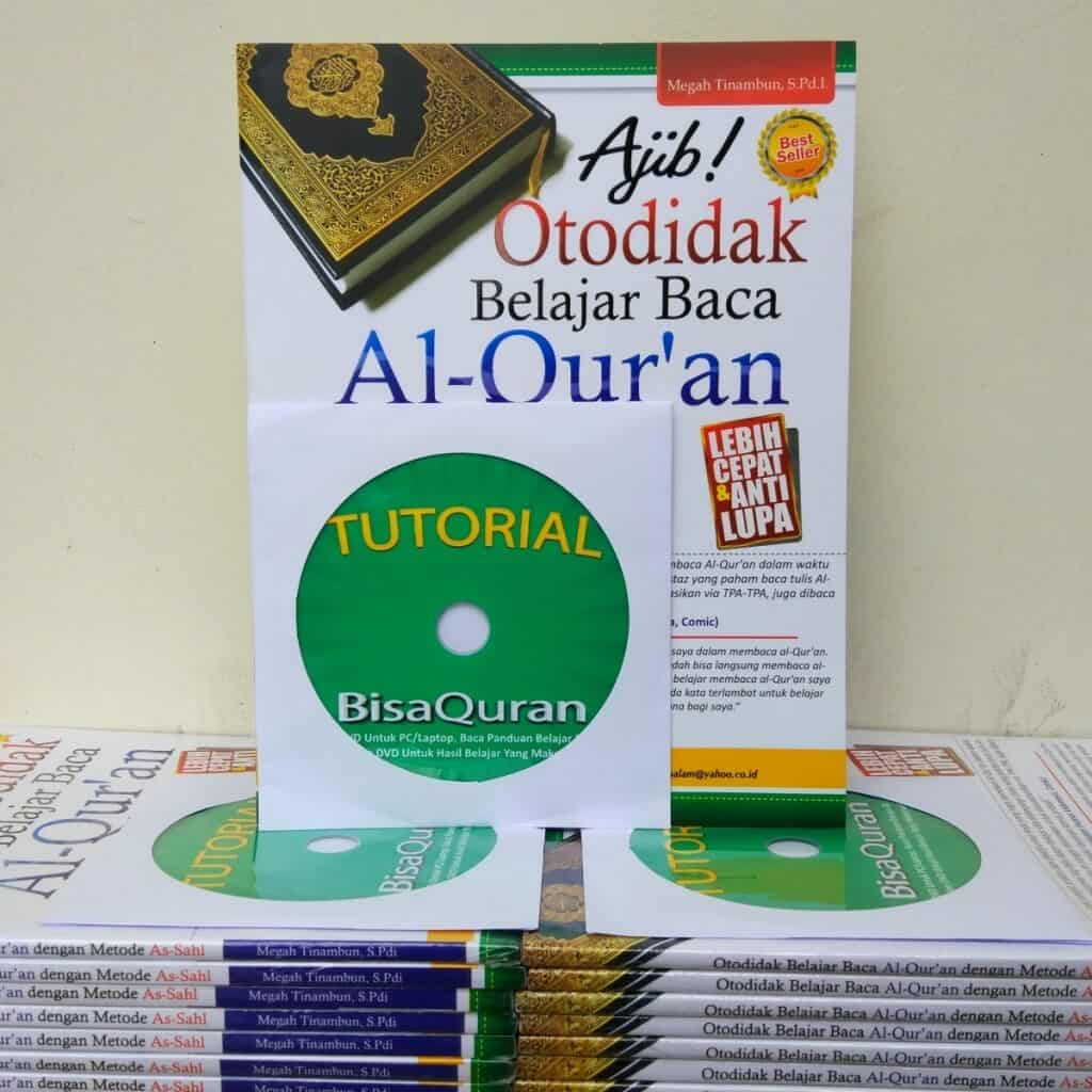 Belajar Dan Baca Qur'an Di BisaQuran