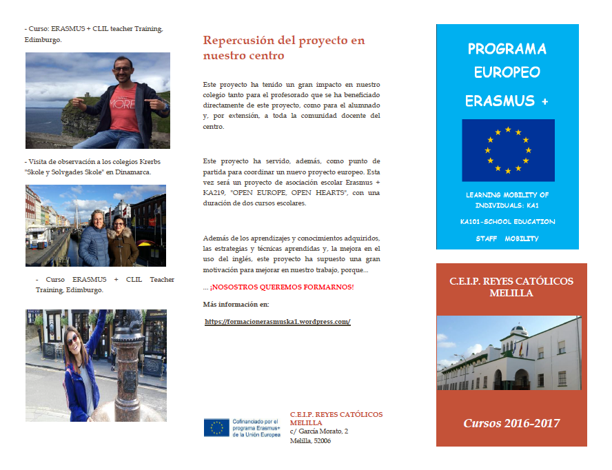impacto de erasmus na carreira profissional A diretora da agência nacional erasmus+, joana mira godinho, realça o papel do programa erasmus na construção de uma europa mais coesa e na promoção da.