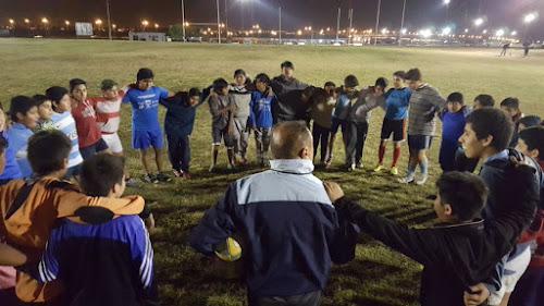 Salta: el rugby en los barrios