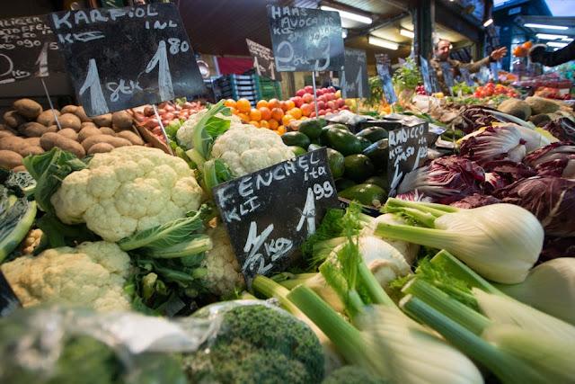 makanan, sayuran dan buah pantangan sakit maag