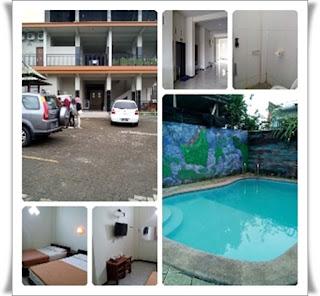 VILLA BATU O3 | Villa Batu Wisata
