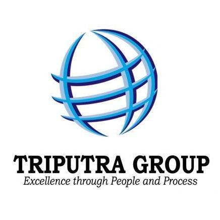 Logo PT Triputra Investindo Arya