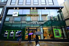 bank lloyds