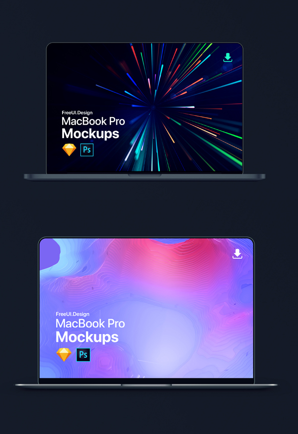 Download Free Mockup PSD 2018 - Free Download Macbook Pro Mockup