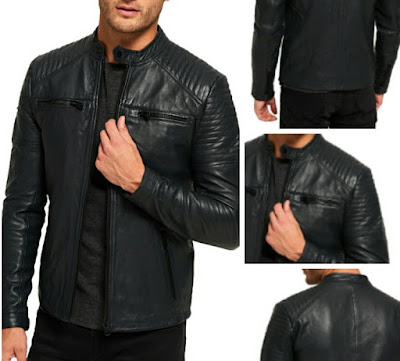 7 Tips Memilih Jaket Kulit Tozca Leather