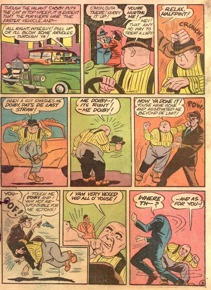Read online All-American Comics (1939) comic -  Issue #27 - 5