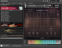 Native Instruments - Session Strings Pro 2 Screenshot 2