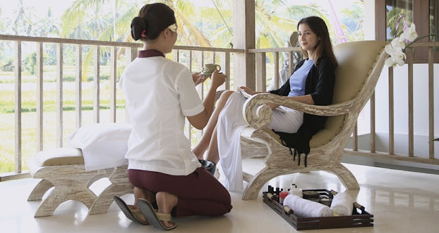 Spa In Ubud You Can Choose