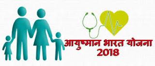 स्वास्थ्य मंत्रालय ने आयुष्मान भारत प्रतीक चिन्ह (लोगो) के लिए प्रविष्टियां भेजने की अवधि 18 मार्च तक बढ़ाई