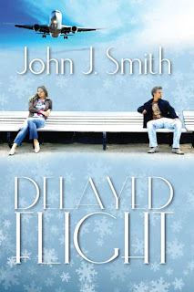 PVABT Review: Delayed Flight by John J. Smith +Giveaway!