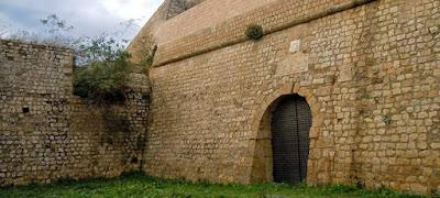 Ζωντανεύουν τα Ενετικά Τείχη στην Κρήτη