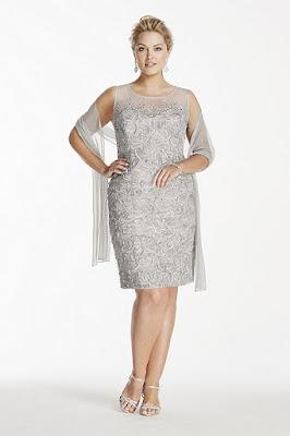 vestidos de fiesta cortos para señoritas