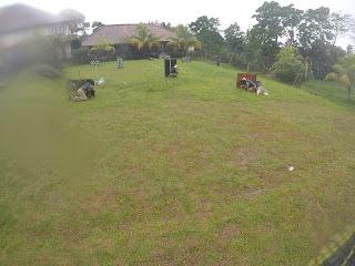 Bumi Tapos Outbound Bogor