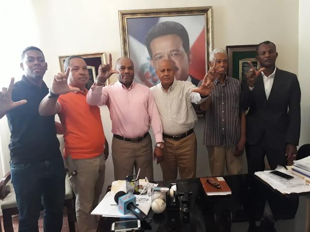 Ex director distrital pasa a apoyar proyecto presidencial ¨Leonel 2020¨