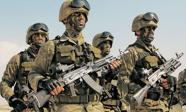Κύπρος: Ποιά η λύση στα προβλήματα που αντιμετωπίζει η Εθνική Φρουρά