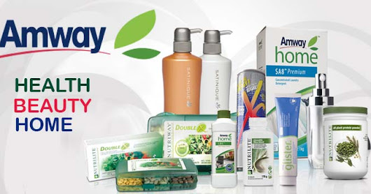 Amway Product Price List In Hindi | Amway Products In India