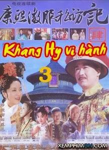 Khang Hy Vi Hành 3