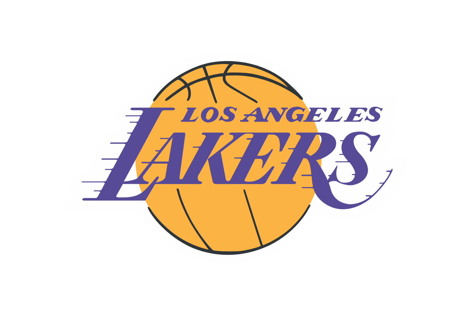 Los Angeles Lakers Logo - Logo-Share