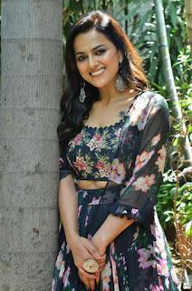 Shradha Srinath  Interview  about Jersey Movie