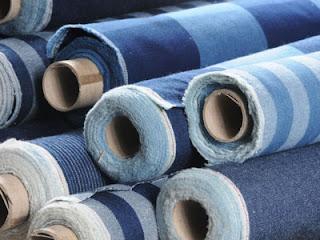 Denim Fabric Specification