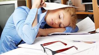 Untuk Anda yang Gampang Lelah, Lakukanlah 6 Strategi Sehat Agar Tidak Gampang Lelah