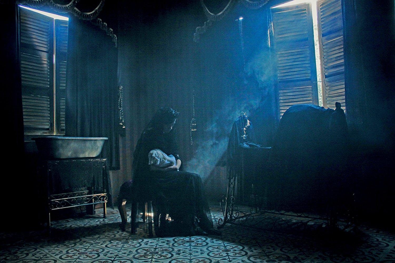 The Housemaid(2016)