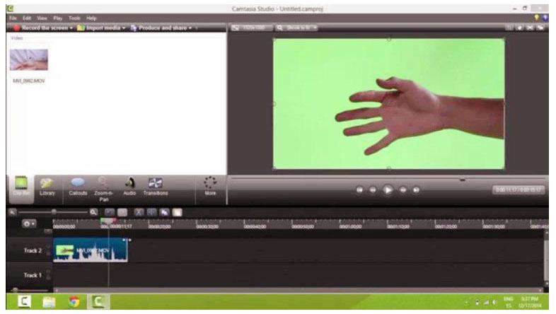 Free video editing full version software download   Shotcut