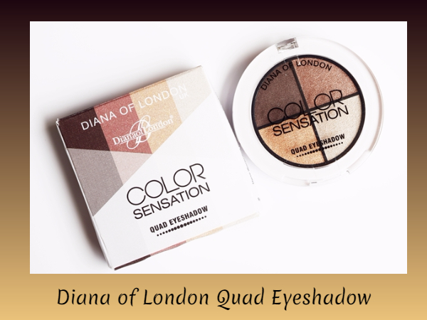 diana of london eyeshadow palette