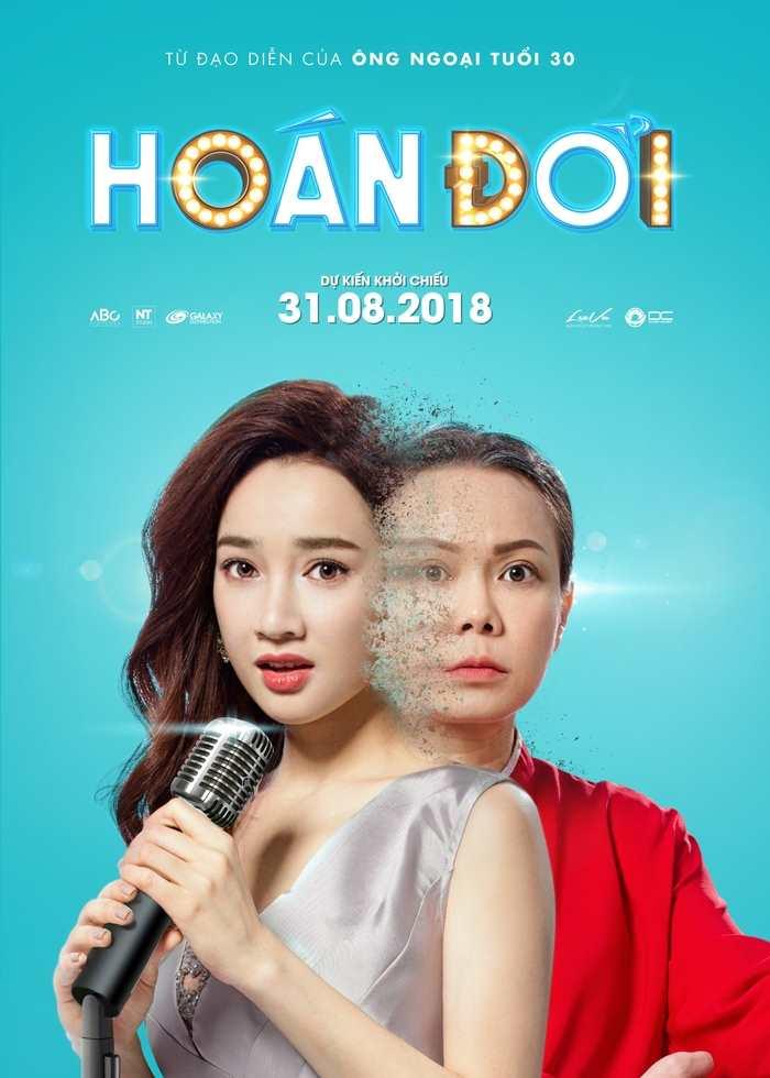 Xem Phim Hoán Đổi 2018