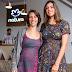 #ViviTuBelleza charla con Elena Roger y Marou Rivero en Pinamar