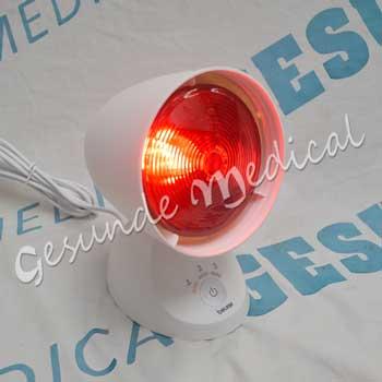 jual lampu inframerah untuk panas tubuh