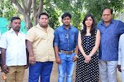 Geetha Talkies Productions No 1 Movie Launch-thumbnail-4