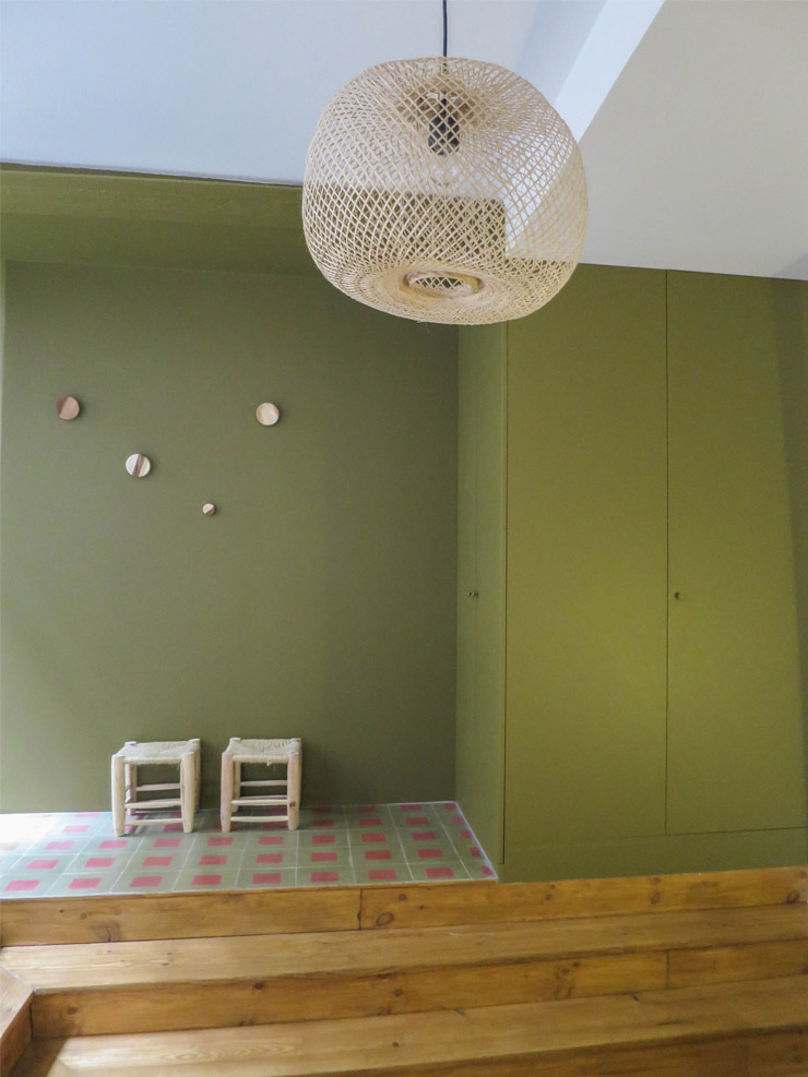 Hellocasa Toulouse - blog deco loversofmint