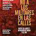 Militares Nunca Más - Fuerte oposición al decreto de Macri