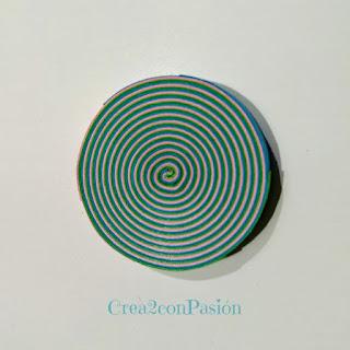 Tutorial-quilling-bisutería-anillo-rosa-azul-y-verde-Crea2-con-Pasión