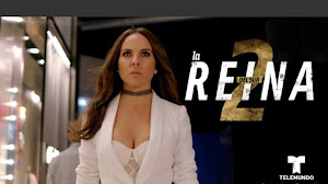La Reina del Sur Temporada 2 Capitulo 20 lunes 20 de mayo 2019