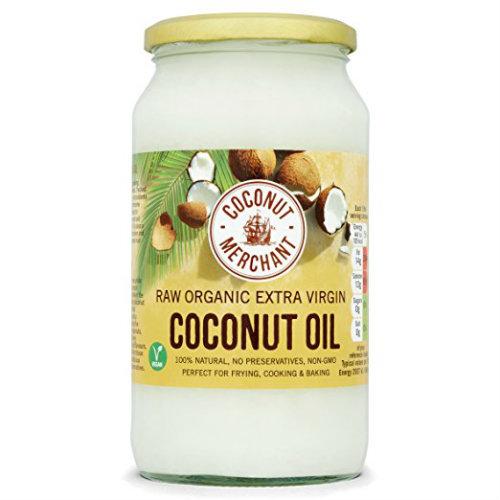 best organic coconut oil for hair skincare