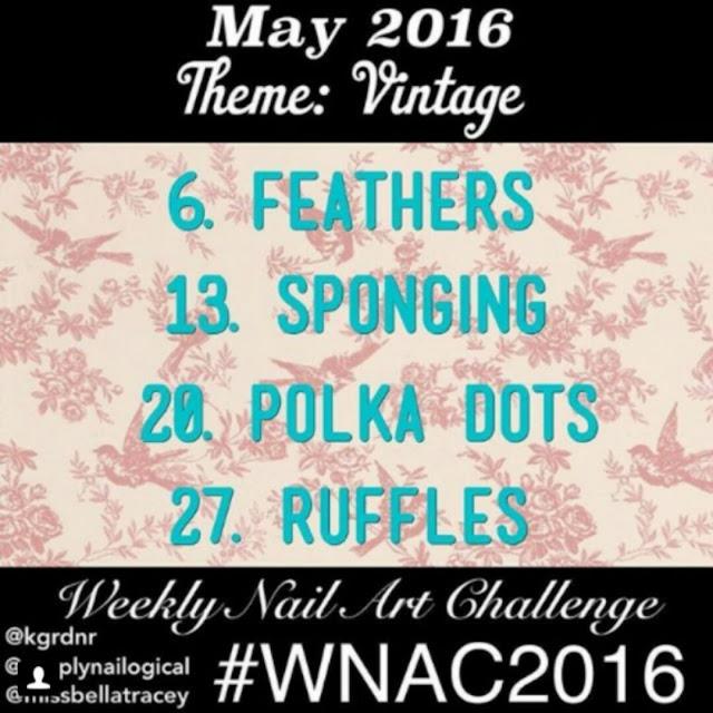 WNAC May 2016