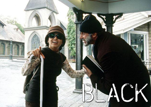 Award Winning Costues on black Movie