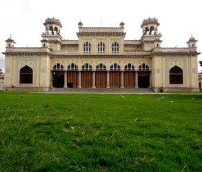 chowmahalla palace wedding