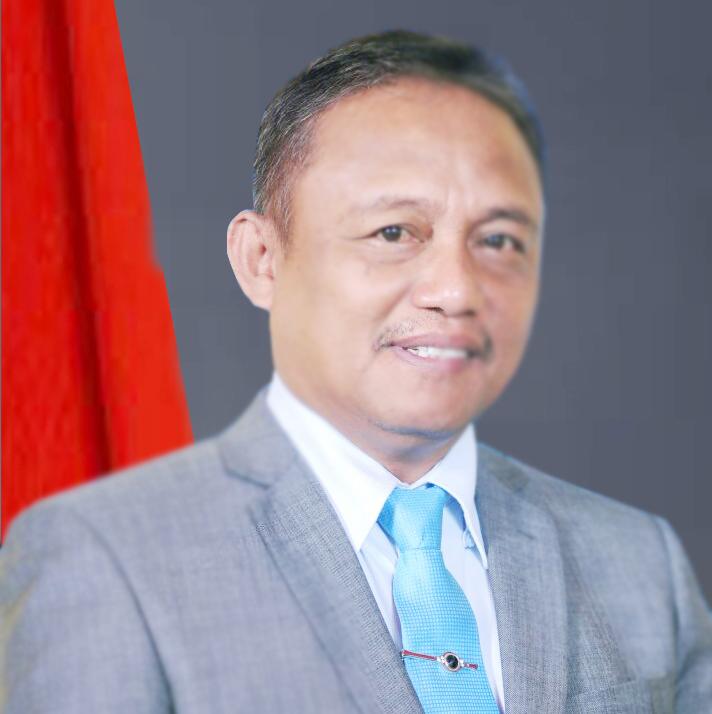 Dr Roni Muhtar Dari Dosen Konsultan Hingga Jenderal Asn