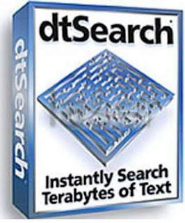 dtSearch Desktop Portable
