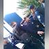 Desarman a comandante de la policia municipal originario del Aguaje a quien acusan de alta traición